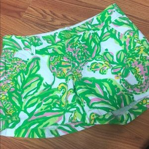 Lilly, Callahan Shorts - never been worn